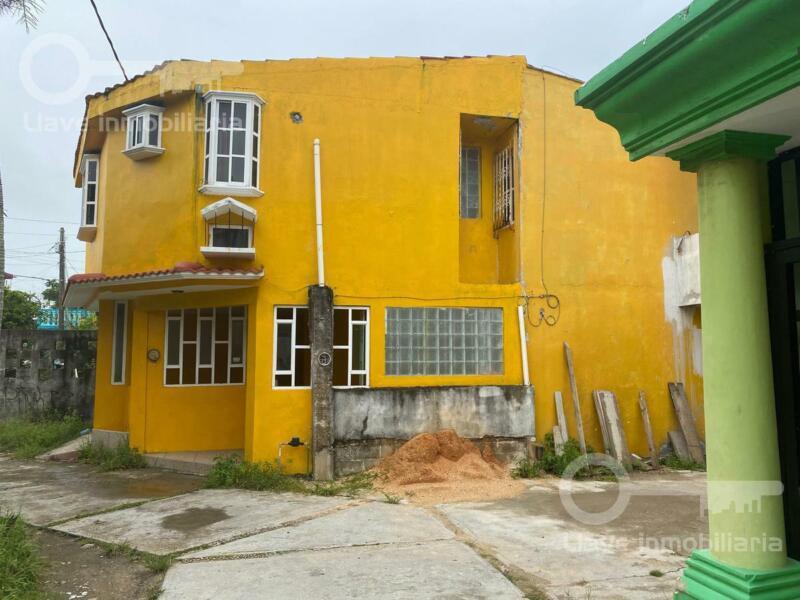 Casa en Venta, Yaqui, Col. Fovissste.