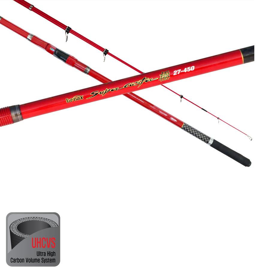 BANAX) SUPER CASTER LIMITED for surf rod for LIMITED spinning reel 7fcf14