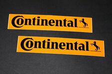 Continental Reifen Tire Pneu Aufkleber Sticker Decal Kleber Logo Schriftzug KL