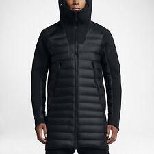 Nike Sportswear Tech Fleece Aeroloft Down Parka Jacket Lab 822243-010 L $450