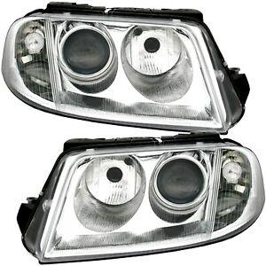 Scheinwerfer-Set-links-rechts-fur-VW-PASSAT-3BG-11-00-5-05-H7-SATZ-LWR-DEPO
