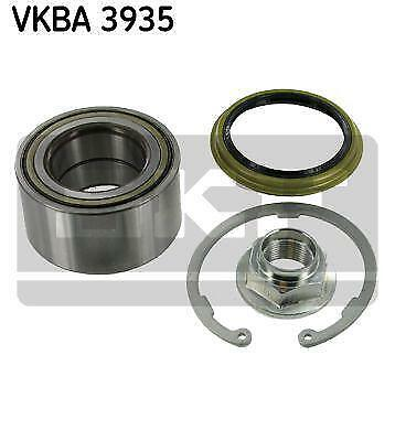 1x Wheel Bearing Kit Skf Vkba 3935 In Veel Stijlen