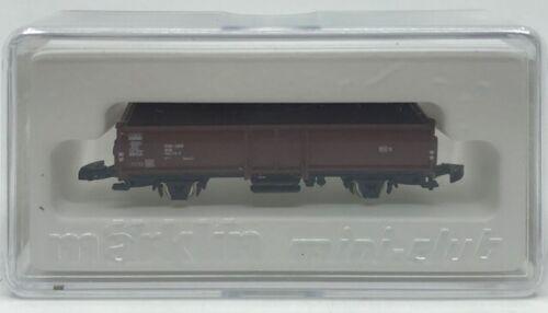 Marklin 8622 Z Scale Mini Club DB Gondola NIB