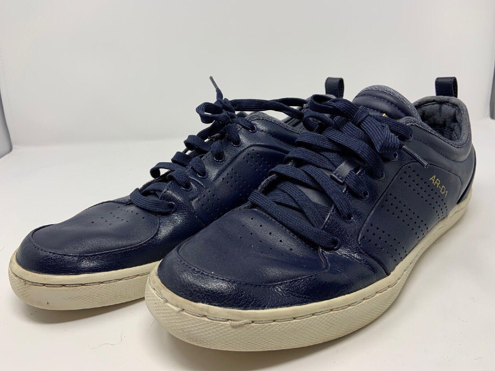 Terraplén pegar lado  adidas Originals G96041 AR 3.0 ADIRISE Shoes Sz 11 Tech Grey Blue for sale  online | eBay