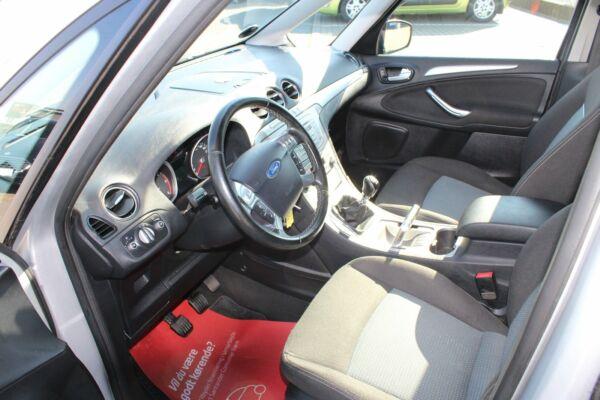 Ford Galaxy 2,0 TDCi 140 Trend 7prs - billede 5