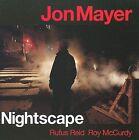 Nightscape * by Jon Mayer (CD, Jul-2009, Reservoir (City Hall))