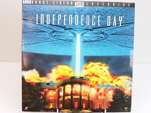 LASERDISC-INDEPENDENCE-DAY-WILL-SMITH-DOUBLE-LASERDISC