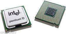 Intel Pentium D 925 2x 3,0 GHz Sockel 775 CPU 3,0/4M/800