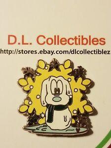 Disney-Hidden-Mickey-Yellow-Snowflake-Pluto-Pin