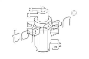 TP-Exhaust-Control-Pressure-Converter-Fits-AUDI-A4-A6-SEAT-SKODA-VW-1H0906627