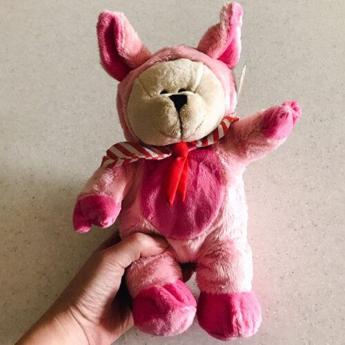 Starbucks Korea 2019 New Year Collection Happy pig bearista, Free Shipping+Track