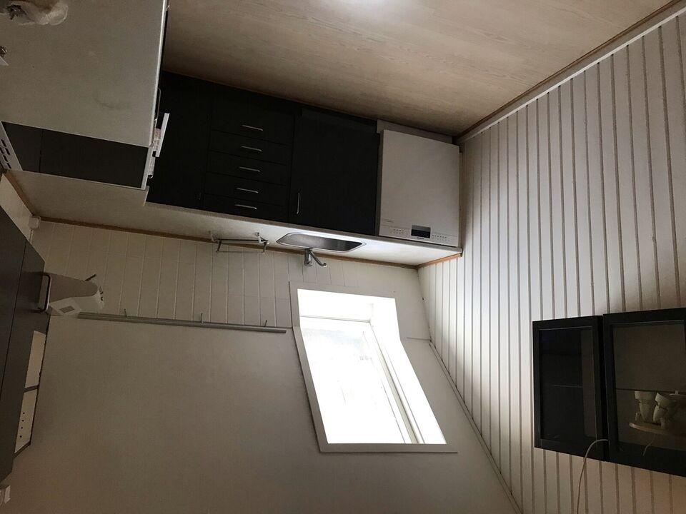 8800 vær. 4 lejlighed, m2 130, Gravene