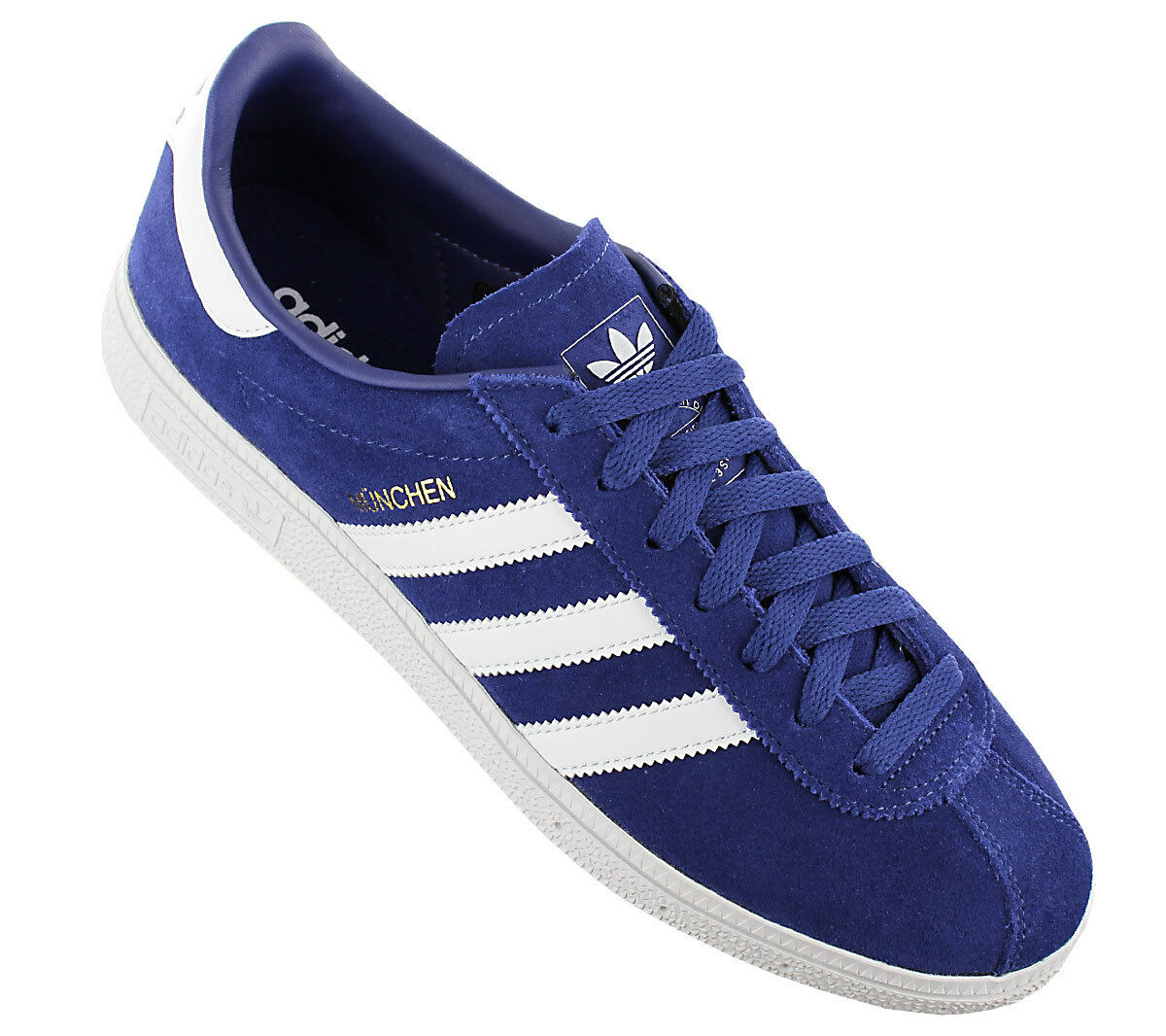 NEW adidas München BY9787 Men''s shoes Trainers Sneakers SALE