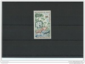 LOT-112015-839A-NIGER-1960-YT-PA-N-18-NEUF-SANS-CHARNIERE-MNH-GOMME