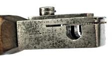 Adjustable SLIDE BOX WHEEL No.1 - Wheel Depth 0.7mm - Cobbler/Shoe/Boot Repair