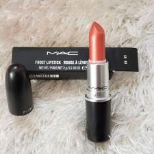 Mac Frost Lipstick CB 96 Full Size 0.1 Oz