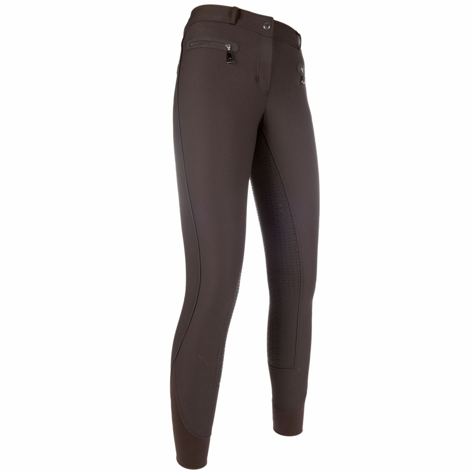 Lauria Garelli Moena May Ladies Country Full Seat Silicone Horse  Riding Breeches  choose your favorite