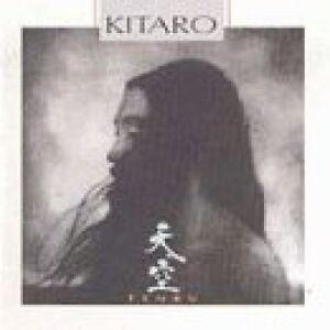 Kitaro-Tenku-1986-CD