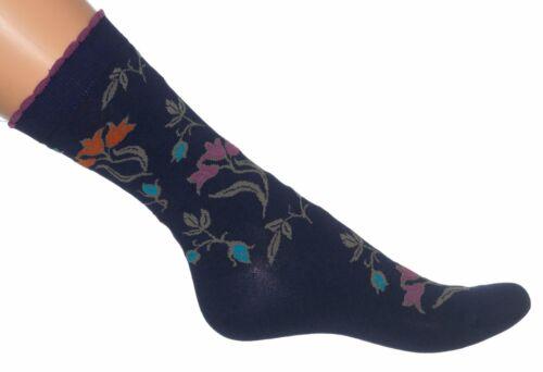 BONNIE DOON~ Damen ~ Lush Botanicals Socks ~ Socken ~ Farbwahl ~ 36-42