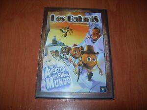 LOS-BALUNIS-DVD-EDICIoN-ESPANOLA-PRECINTADO