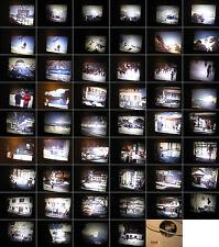 8 mm Film-Privat von 1973-Urlaub in Bad Hofgastein,Penion,Skifahren-Antic Films
