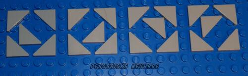 NEU Lego Technik Technic 20 x Steine//Fliesen 2x2 hellgrau #35787