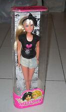 Bambola STEFFI LOVE FIORUCCI Simba NUOVO Doll tipo Barbie