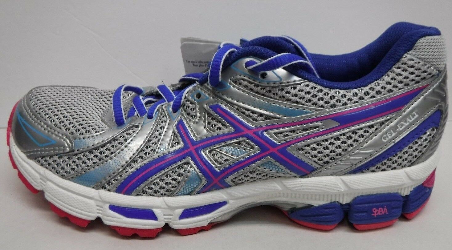 Asics Size 6 Gel Exalt Running Sneakers New Womens shoes