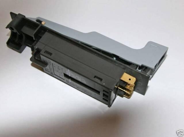 Schalter Bosch Winkelschleifer GWS PWS 1607200105