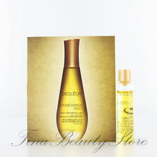 Decleor Aromessence Svelt Body Refining Oil Serum 3x0.16oz/5ml SAMPLE SET OF 3