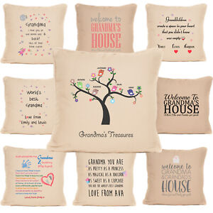 Personalised-Mothers-Day-Gift-for-Grandmother-Printed-Cushion-or-Cushion-Cover