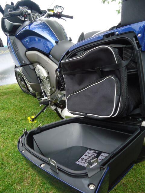 Koffer Inliner Tasche Innen Reisetasche Beutel für BMW K1600gt und K1600gtl