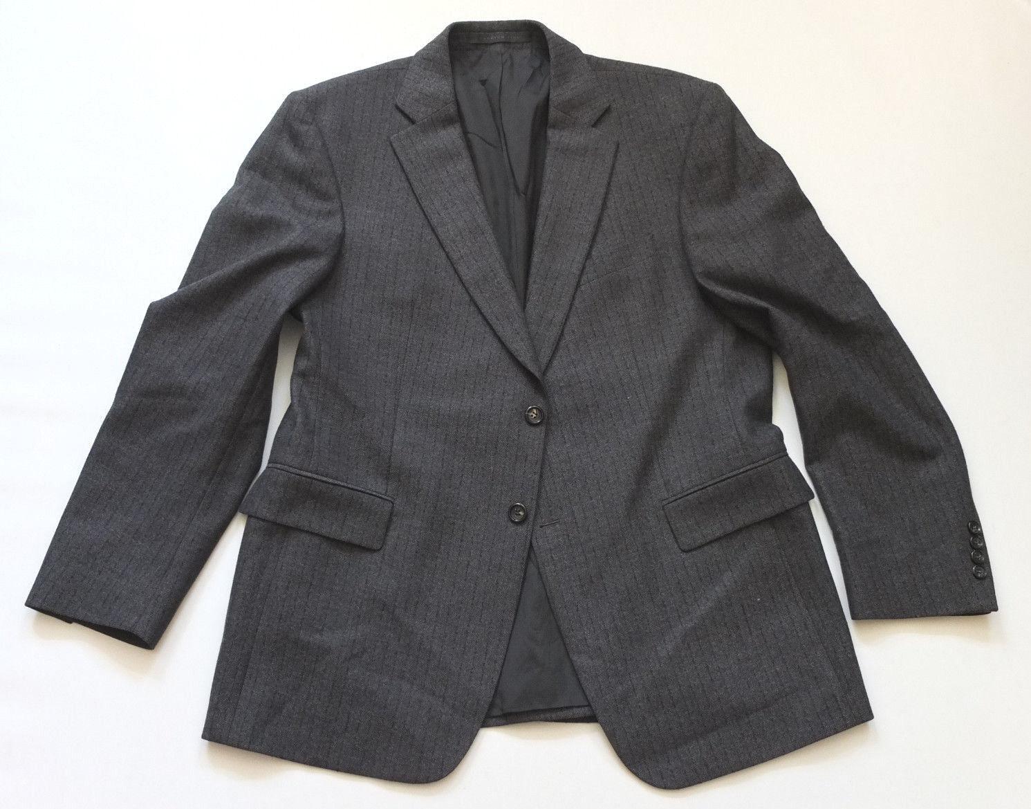 Srellson Wolle Sakko Gr 26 kaum getragen