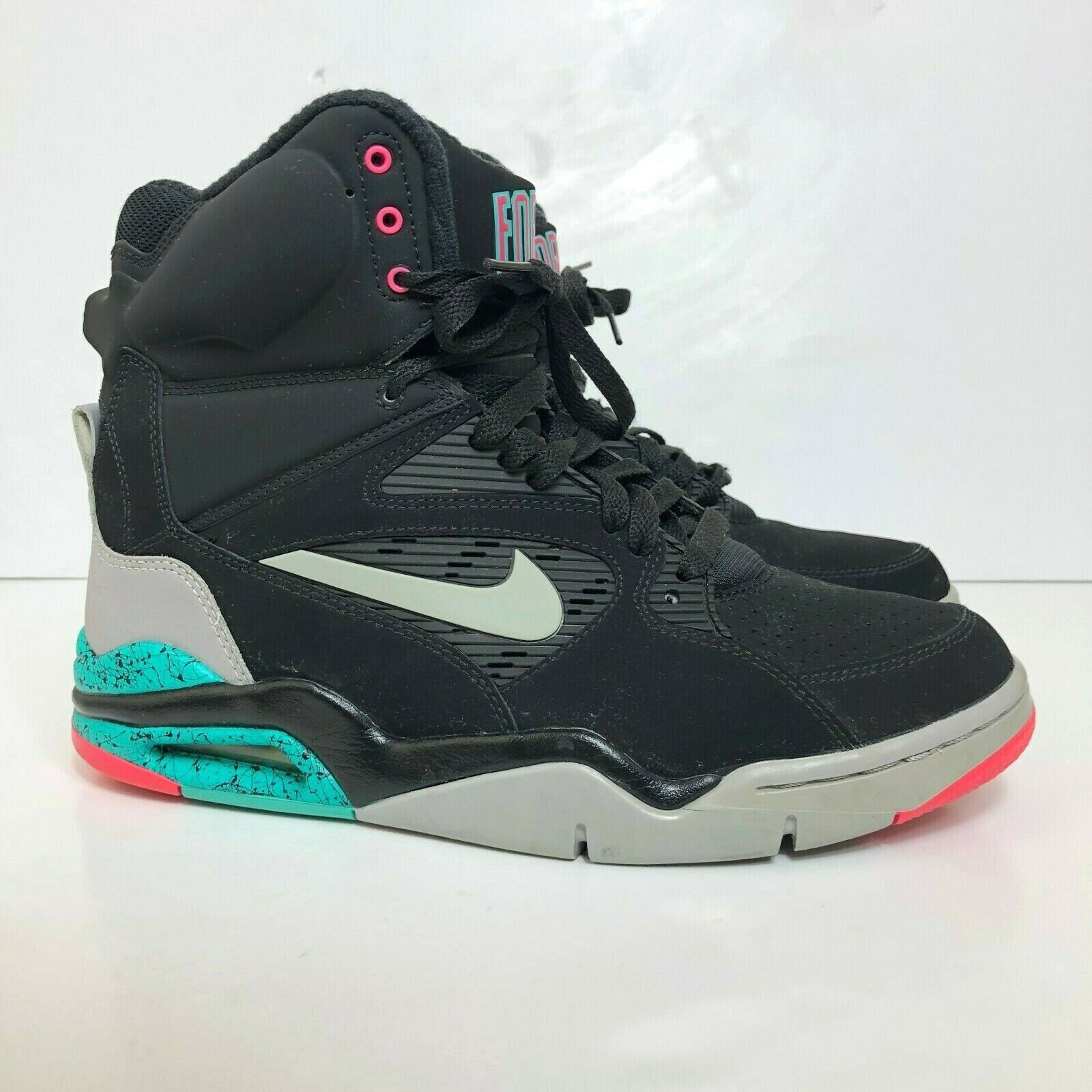 Nike Air Command Force Spurs 684715-001