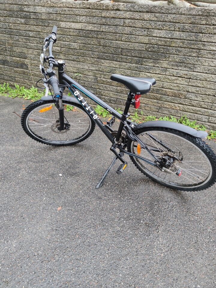 Ritter Dust 21, anden mountainbike, 26 tommer