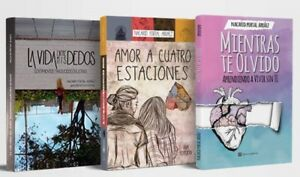 Details about Nacarid Portal Arraez Pack 3 E-Books PDF Libros Español  (Spanish)