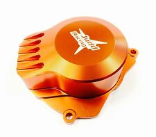 KTM 85 Orange Ignition Cover 2004-2016 Judd Racing, SX85