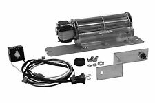 GZ550 Continental, Napoleon Fireplace Blower 115V # R7-RB58