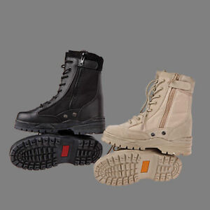 Outdoor Security Patriot Boots Trekkingschuhe BW