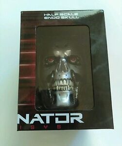 Lootcrate-Exclusive-Terminator-Half-Scale-Endo-Skull-Movie-Promo-Chronicle