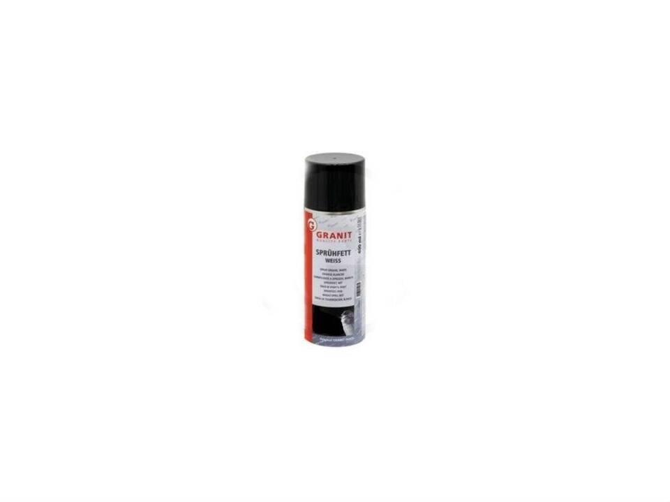 Andet, Granit Spray Fedt 400ml