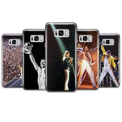 Queen Freddie Mercury Phone Case Cover For Samsung Ebay