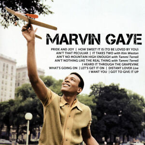 Marvin-Gaye-Icon-New-amp-Sealed-CD