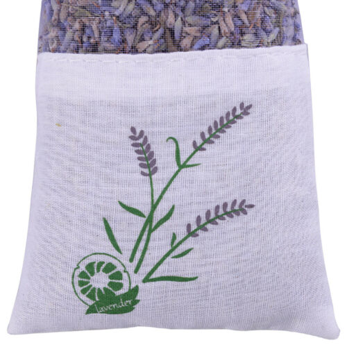4 Lavendelsäckchen Lavendel Duftsäckchen Beutel Duftbeutel Duftkissen handgenäht