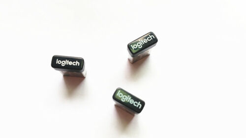 Logitech Wireless Receiver USB ADAPTER FOR M165 M170 M171 mk240 Nano MK345 Set