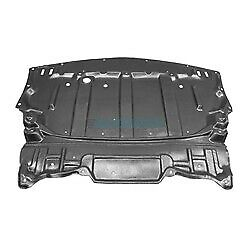 New Front Undercar Shield Fits 2006-2010 Infiniti M35 IN1228119