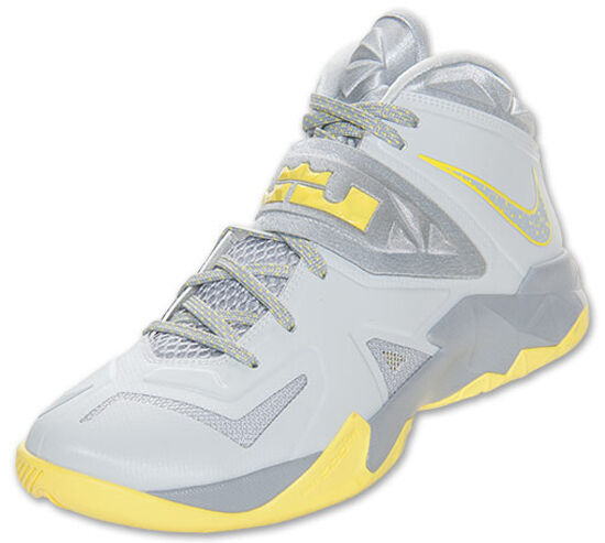 Men's LeBron Zoom Soldier VII  Basketball Shoes   Comfortable best-selling model of the brand
