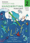 Targeting Handwriting: Victoria: Year 2 by Pascal Press (Paperback, 2004)