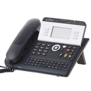alcatel lucent 4029 phone b grade ebay. Black Bedroom Furniture Sets. Home Design Ideas