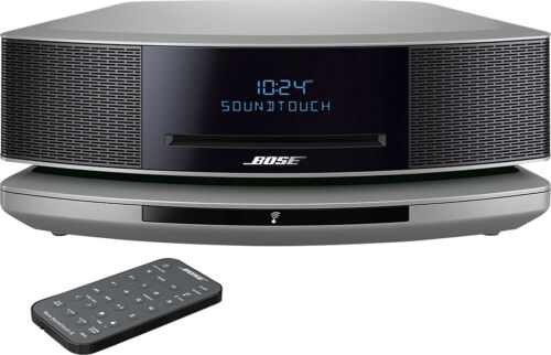 New Original 355239-0010 For BOSE Sound Touch Audio System Series Remote Control